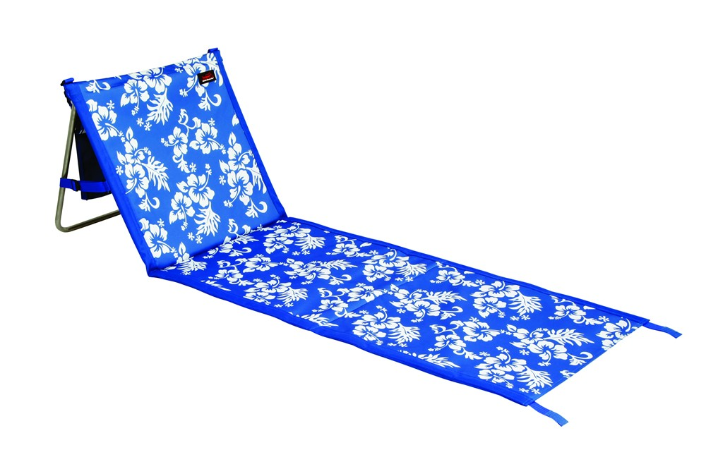 Reclining Beach Mat