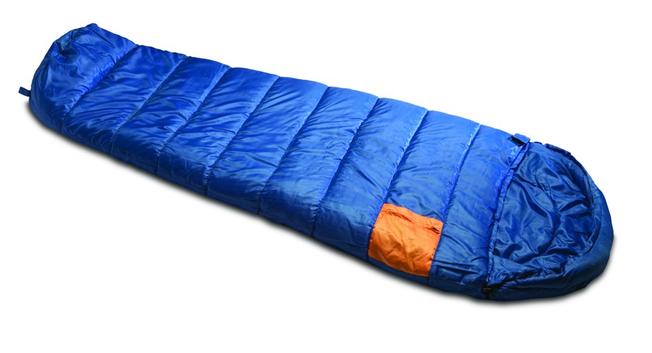 Texsport Olympia Sleeping Bag (Case pack of 3)