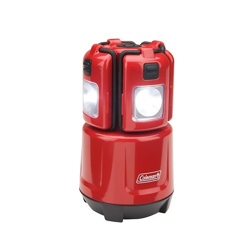 Camping Station Coleman Micro Quad Led Mini Lantern