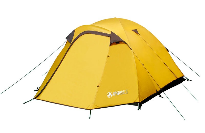 MT Washington 3 Person Backpacking Tent  sc 1 st  C&ing Station & Camping Station - MT Washington 3 Person Backpacking Tent