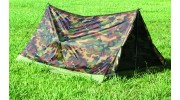 Camouflage Two-Person Trail Tent (Case pack of 6)