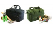 Canvas Tool Bag - Black or OD Green (Case pack of 24)