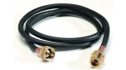 6 Foot Propane Appliance Hose (Case pack of 6)