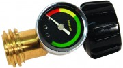 Bulk Tank Fuel Gauge (Case pack of 24)