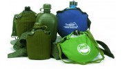 1 Quart Canteens - Select Type and Size