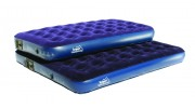 Texsport Deluxe Air Beds with Built in Battery Pump