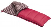 Wenzel Cardinal 30°F Temp Sleeping Bag