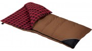 Grande Rectangular Sleeping Bag