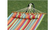 The Tropical Fruit  Hammock with Pillow