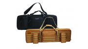 Timber Ridge Molle Soft Double Tactical Rifle Case